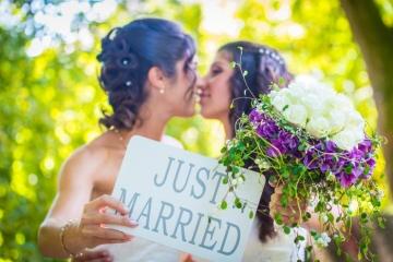 同性婚イメージ