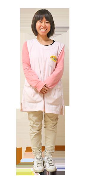大澤 麻美
