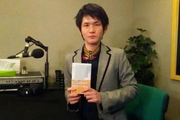 【ラジオ】 2/3(水)放送 JFNラジオ「サードプレイス」にフローレンススタッフ 明智カイトが出演