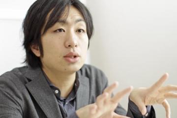 注目の人 駒崎弘樹  NPO法人フローレンス代表理事 担当 小幡