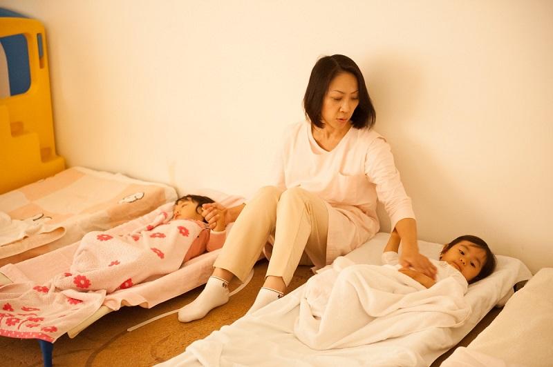1129086764779 SIDSを防止するために~「うつぶせ寝」はなぜいけないのか?~