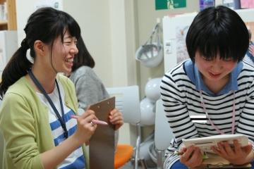 【保育塾開催報告】コミュニケーションのプロになる!今年度も保育塾がスタート!!