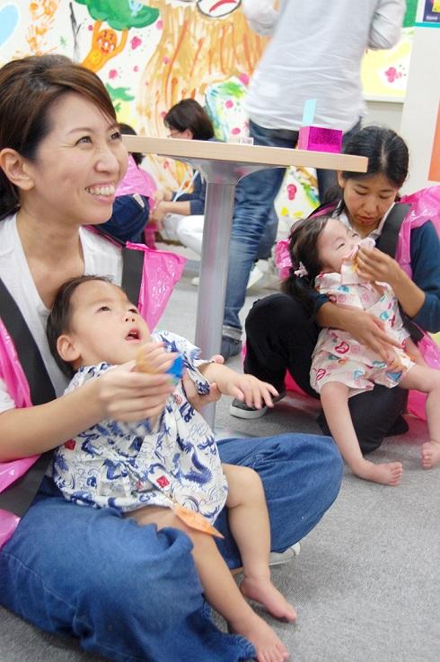 アニー夏祭り2 (1)