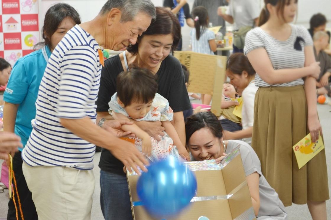 アニー夏祭り5 (2) (1)