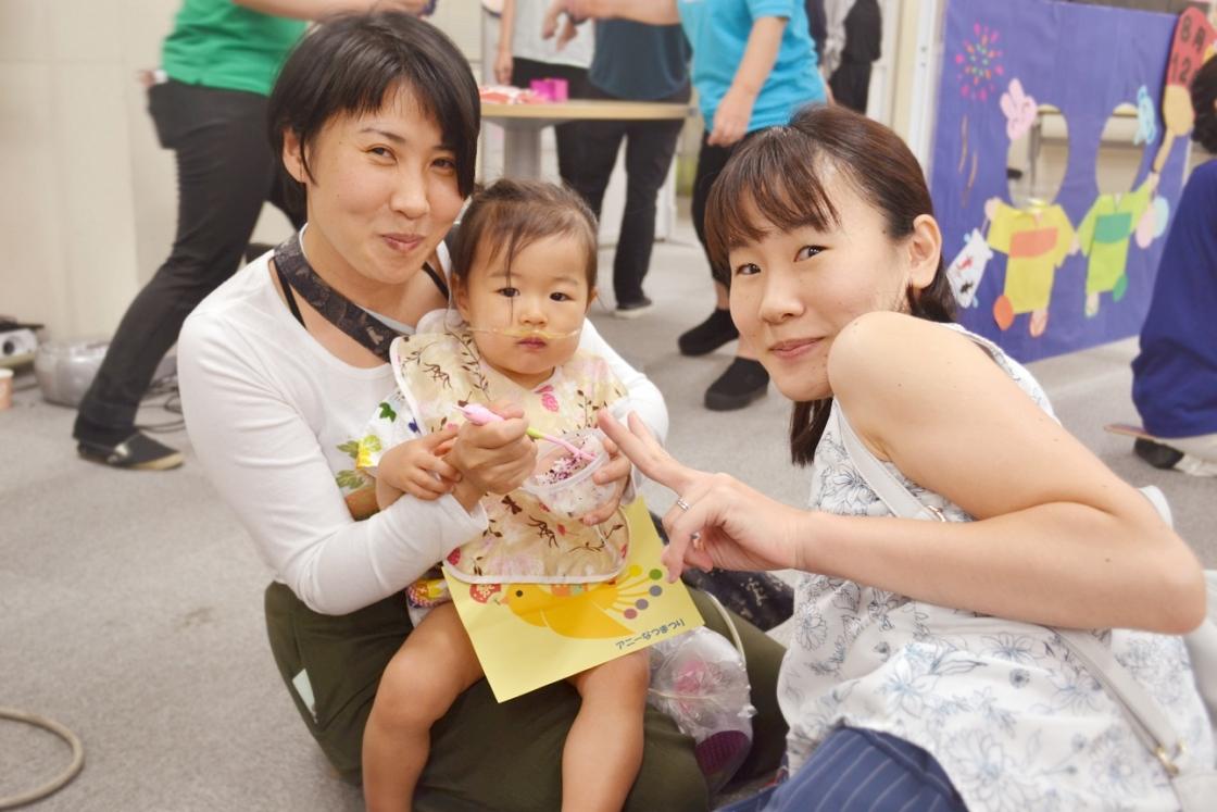アニー夏祭り9 (1)