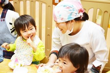 子どもの好奇心を大切に。「食を通じて、人生の基盤をつくる」食育への想い【栄養士インタビュー】
