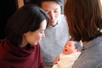 赤ちゃんの虐待死ゼロへの第一歩~特別養子縁組あっせん法案が成立しました~