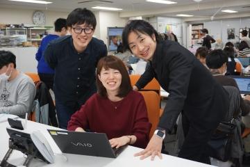 【2018年新卒】事務局スタッフ採用