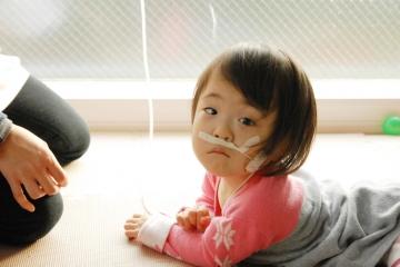 医療の発達によって生まれた「新しい障害児」とは? #医療的ケア児