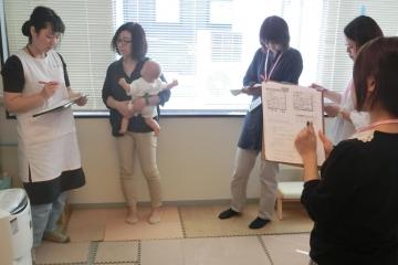 「病児保育5万件ってどれくらいすごいの?」新人研修を受けてわかった、命を預かる重み