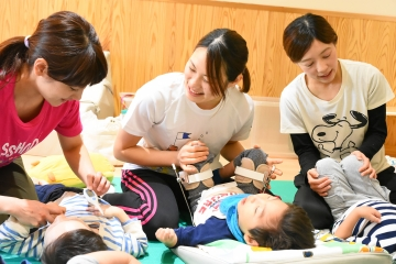 【障害児保育園ヘレン】作業療法士(常勤・非常勤)