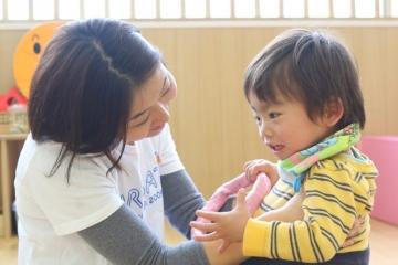 【障害児保育園ヘレン東雲】園勤務看護師(フルタイム)