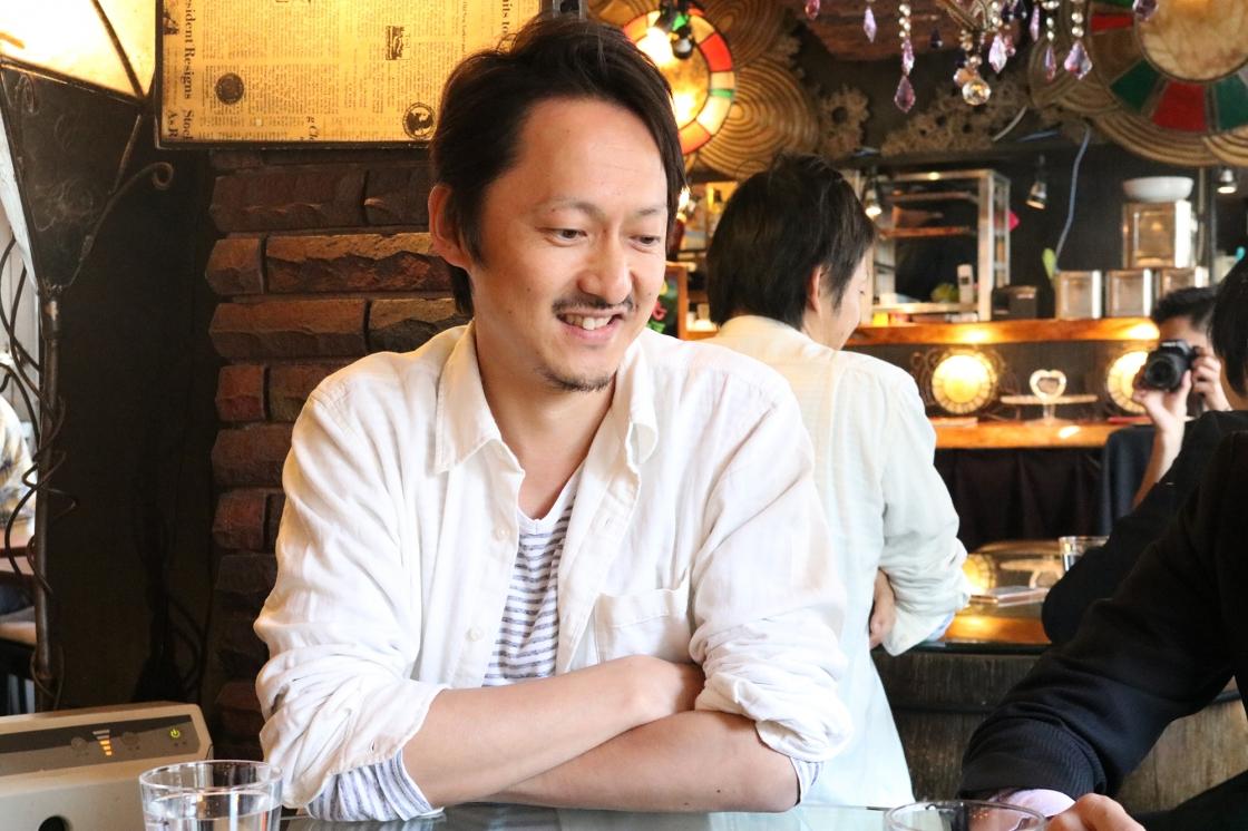 千田弘和さんプロフィール写真
