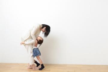 ひとり親家庭のXデーを救った病児保育
