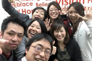 【学生インターン】社会を変えるための広報・寄付を担当!