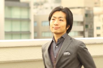 駒崎弘樹写真
