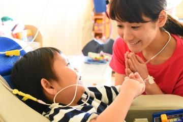 【障害児保育】看護師説明会 申込受付中です!