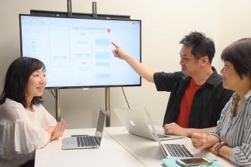 【事務局】WEBマーケティング担当 ~WEBのスキルを子どもたちのために、社会のために使う~
