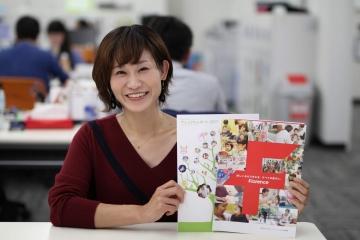 【事務局】広告・宣伝企画担当(みんなで社会変革事業部)