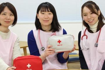 障害児家庭に寄り添う看護師募集中!