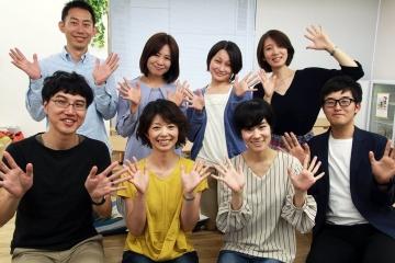 【事務局】法人営業担当(こども宅食事業部)