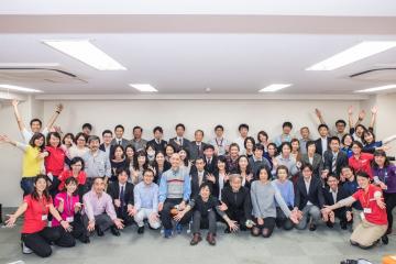 【事務局】カスタマーサクセス企画・運用担当(BtoB/BtoC不問)