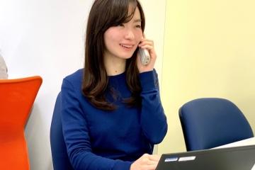 【事務局】入会・利用促進(兼会員サポート事務)担当(病児保育事業部)