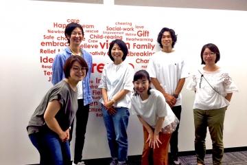 【事務局】WEBディレクター(代表室)