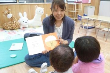 【障害児保育】保育スタッフ説明会 申込受付中です!