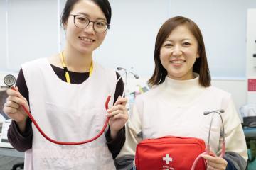 【病児保育】看護師向けお仕事説明会開催中!