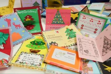 たくさんの気持ちがこもった、あたたかい贈り物を。「こども宅食ひだまり便」クリスマス配送を実施しました!
