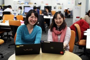 【事務局】社内システムサポート担当(働き方革命事業部)