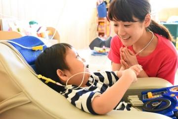 【看護師/障害児保育事業】訪問支援看護師(正社員・パートタイム)