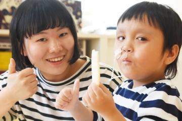 【障害児保育園 ヘレン】保育スタッフ(パートタイム)