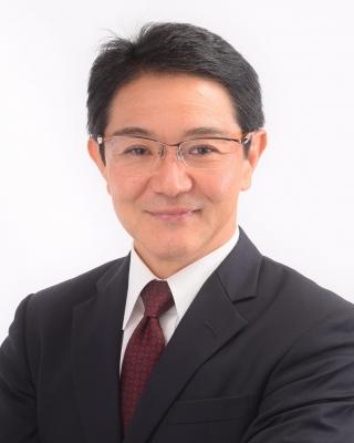 齋藤 弘道さん:遺贈寄附推進機構株式会社 代表取締役
