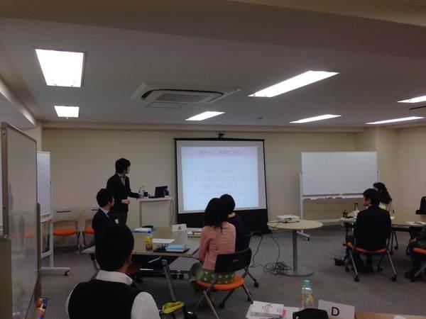 【事例紹介】東京海上日動システムズ様と合同研修を実施しました。