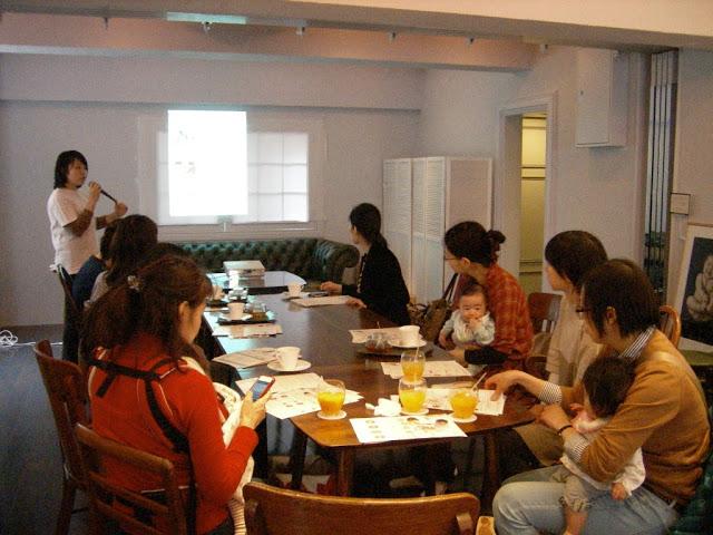 【育休明け応援企画】2/25(水)素敵なカフェで病児保育説明会を開催します!