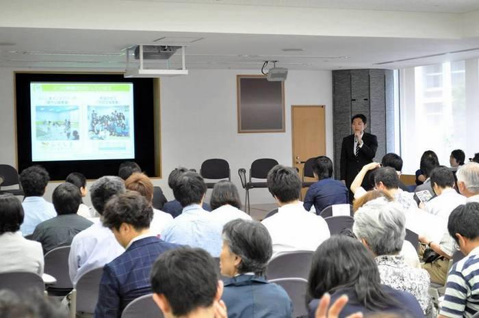 【参加者募集!】ハタチ基金3周年記念復興フォーラム