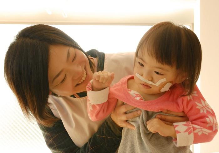 預け先のなかった重度障害児の保育を可能に! 日本初の障害児訪問保育「アニー」立ち上げのためのクラウドファンディングにご協力を!